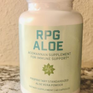 RPG Aloe